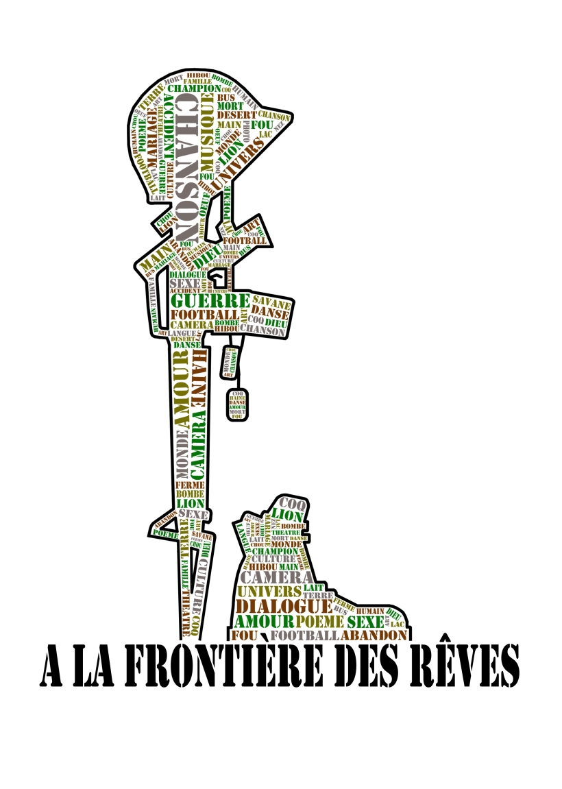 A la frontière des Rêves (dessin)